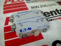 EATON CORPORATION MC320KAS11