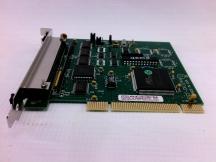 ACCES IO PRODUCTS PCI-DIO-24H