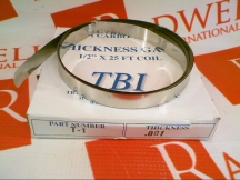 TRINITY BRAND INDUTRIES INC T-1