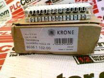 KRONES 6036-1-102-00-EACH