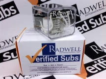 RADWELL VERIFIED SUBSTITUTE 700HB33A12SUB