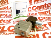 FLUID CONTROLS 7W31-1-3-115-SV