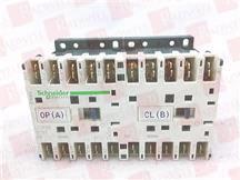 SCHNEIDER ELECTRIC LC2K09107B7