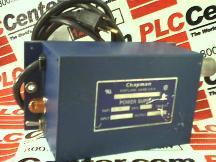CHAPMAN 10897