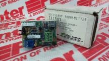 TCS BASYS CONTROLS TX1507