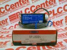 BANNER ENGINEERING SP1000V