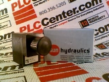 SUN HYDRAULICS 760-224