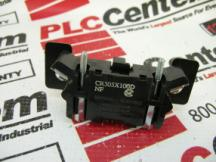 GENERAL ELECTRIC CRX305X100D