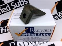 RADWELL VERIFIED SUBSTITUTE E127121SUB