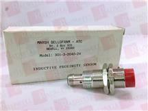MARSH BELLOFRAM 301-3-2040-24