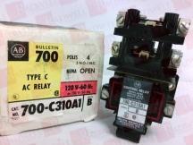 ALLEN BRADLEY 700-C310A1