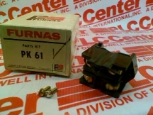 FURNAS ELECTRIC CO PK61