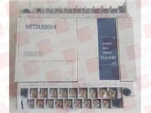MITSUBISHI FX1N-24MT-D