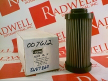 HYDRAULIC FILTER DIVISION 922628