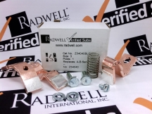 RADWELL VERIFIED SUBSTITUTE Z34040SUB