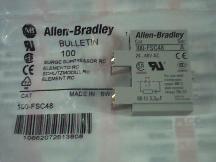 ALLEN BRADLEY 100-FSC48