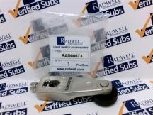 RADWELL VERIFIED SUBSTITUTE 802T-W1-SUB