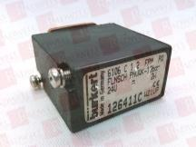 BURKERT EASY FLUID CONTROL SYS 6106-C-1.2-FPM-PA