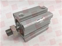 SMC CDQ2B40-30DCM-A93L