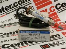 ASHCROFT ASH-K1-G-100-D-7-M01-42-F2