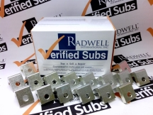 RADWELL VERIFIED SUBSTITUTE 55150161G8SUB