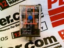 OMRON MK2PN-S-DC110