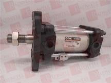 SMC CDA1FN50-47-A54L