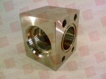 ANCHOR FLANGE W176-32-32-S/S