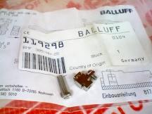 BALLUFF BMF 305-HW-26