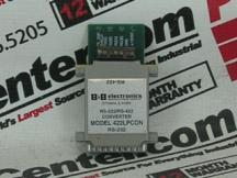B&B ELECTRONICS 422LPCON