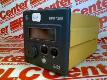 GENERAL ELECTRIC EPM-7300