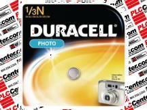 DURACELL DL13NBPK