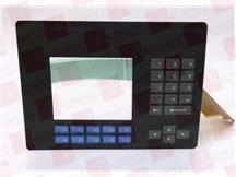 RADWELL VERIFIED SUBSTITUTE 2711-B6-SUB-TOUCHGLASS+KEYPAD