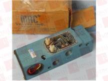 MAC VALVES INC 6200C-512-00-11