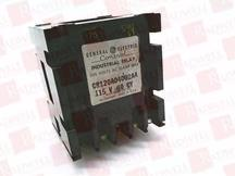 GENERAL ELECTRIC CR120A04002AA