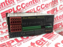 CONTROL TECHNIQUES MAXI-MAESTRO-200X25/50