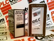 ELECTRO MATIC FGD-1550