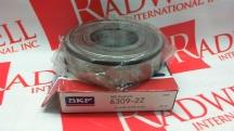 SKF 6309-2Z