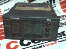 GEFRAN 200-2-0R-2-P0-C