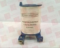 SCHNEIDER ELECTRIC LX4D09-125V