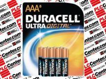 DURACELL MX2400B8Z