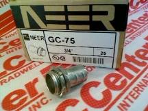 EMERSON GC-75
