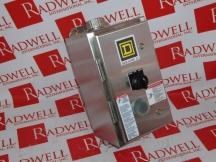 SCHNEIDER ELECTRIC 8536SBW11V02CS