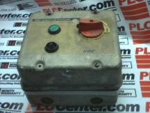 GEC INDUSTRIAL MDO-005-B2