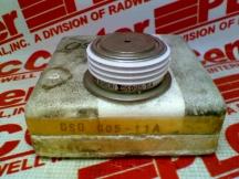 METRAWATT DSD-605-11A