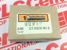 BRASS CRAFT 10/32-NFX1