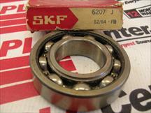 SKF 6207-J