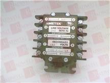 AMETEK 1500-F-L2-S9-OC-X
