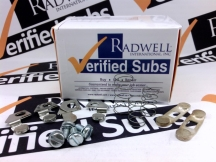 RADWELL VERIFIED SUBSTITUTE 6960053G3SUB