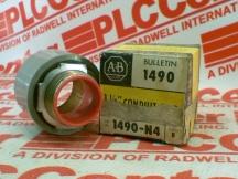 ALLEN BRADLEY 1490-N4